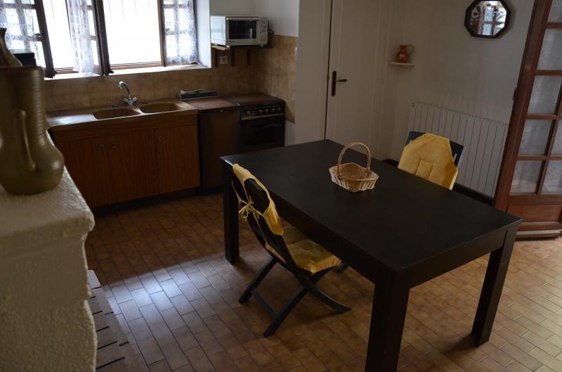 Sale house / villa Heyrieux 133000€ - Picture 3