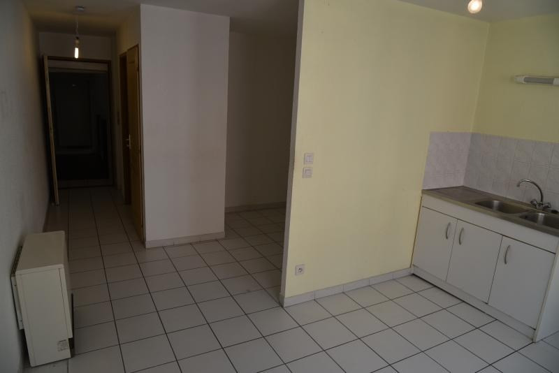Rental apartment Nantua 267€ CC - Picture 3