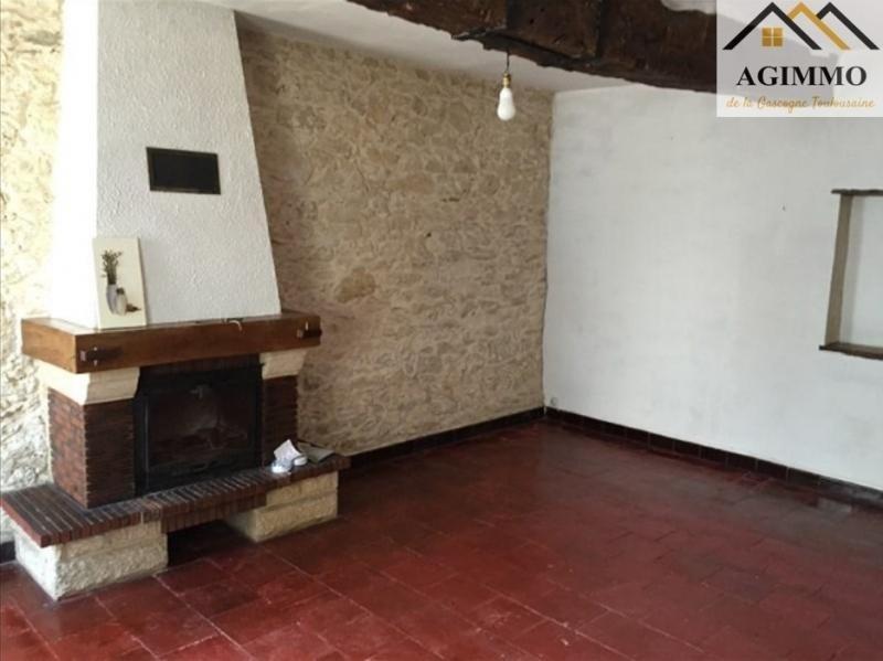 Vente maison / villa Mauvezin 139000€ - Photo 1