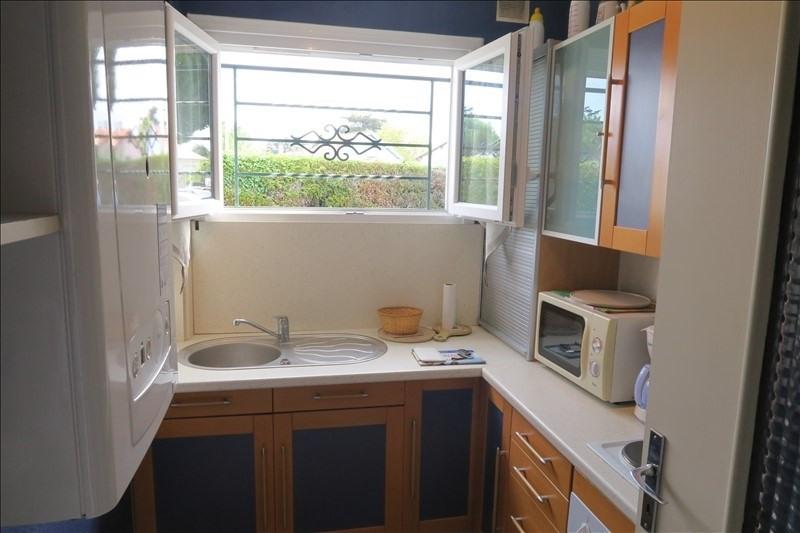 Vente appartement Vaux sur mer 112250€ - Photo 7