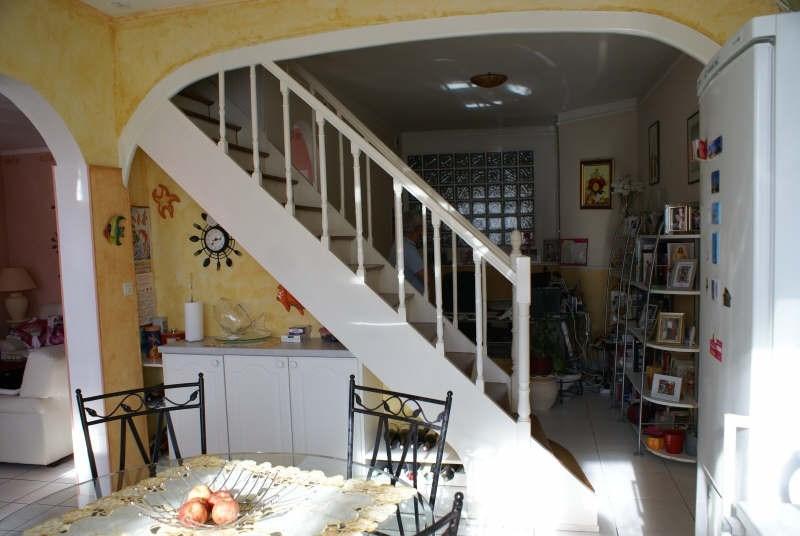 Vente maison / villa Mamers 112050€ - Photo 6