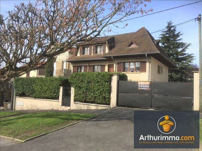 Vente maison / villa Clichy sous bois 480000€ - Photo 1