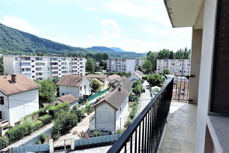 Location appartement Saint martin d'heres 645€ CC - Photo 7