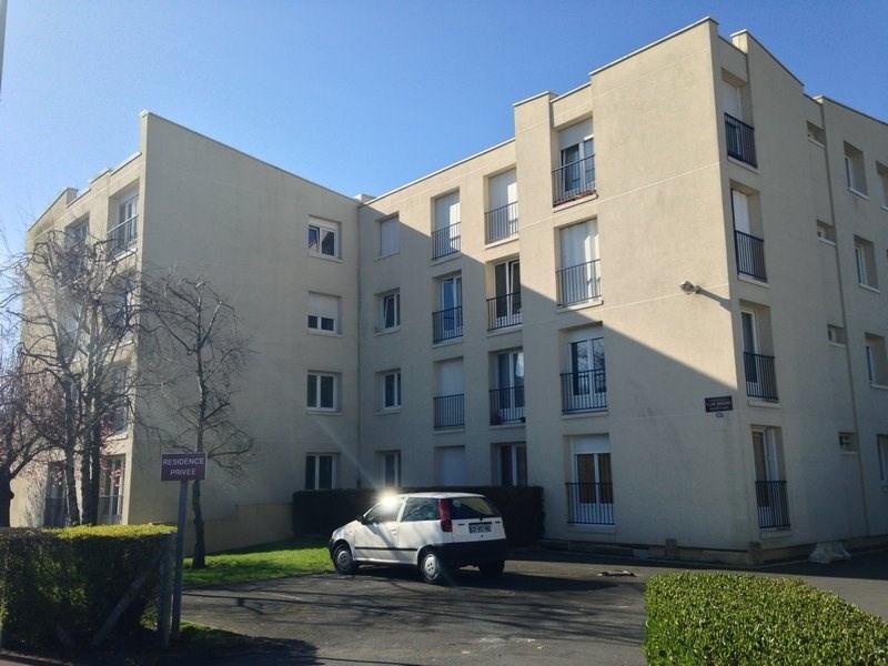 Appartement 3 pièces Ifs