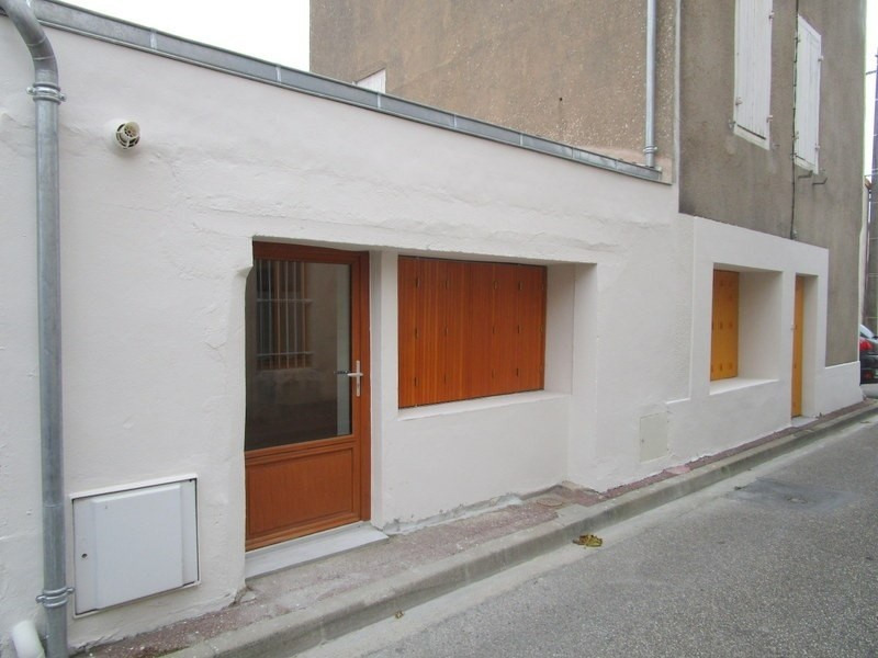 Sale house / villa Blaye 92 000€ - Picture 1