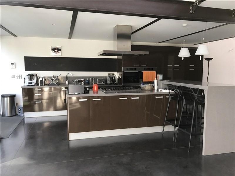 Deluxe sale loft/workshop/open plan Roanne 509000€ - Picture 8