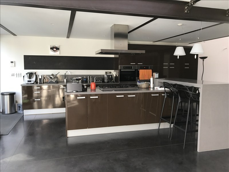 Vente de prestige loft/atelier/surface Roanne 509000€ - Photo 8