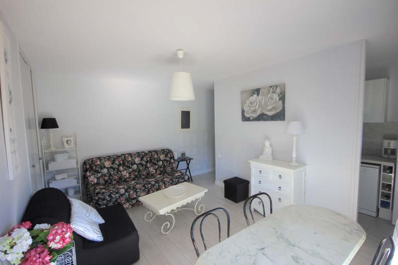 Sale apartment Villers sur mer 123 000€ - Picture 4