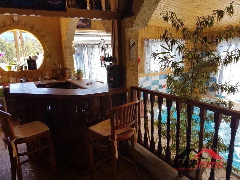 Vente maison / villa La plaine des cafres 395000€ - Photo 5