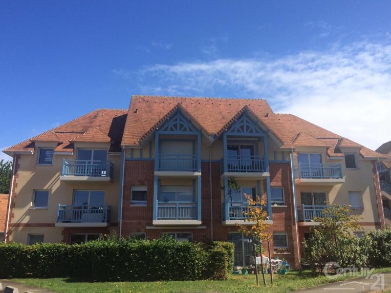 Vente appartement Houlgate 119000€ - Photo 4