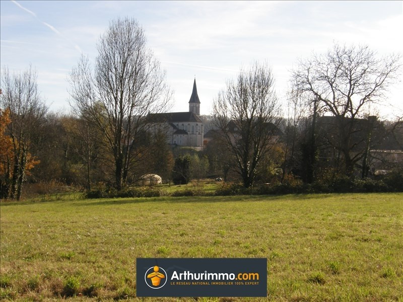 Vente terrain Morestel 72 000€ - Photo 8