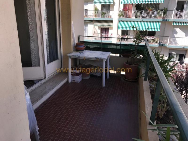 Venta  apartamento Nice 215000€ - Fotografía 7