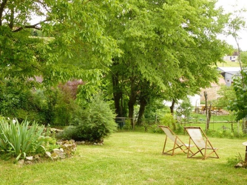 Sale house / villa Bilhac 143000€ - Picture 2