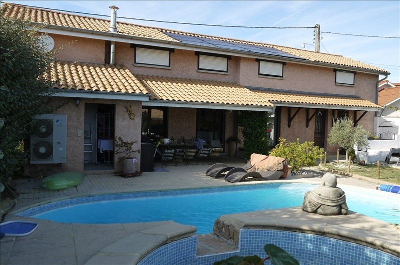 Vente maison / villa Vienne 271 000€ - Photo 2
