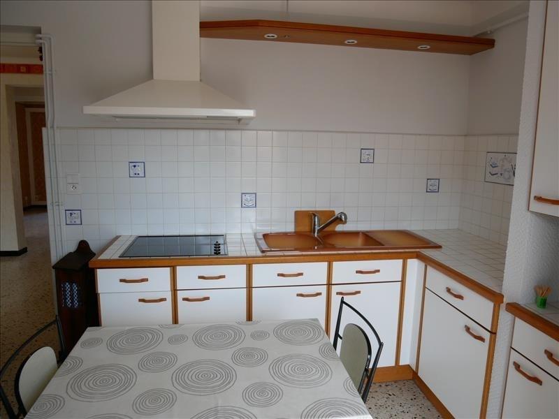 Sale apartment Perpignan 135000€ - Picture 3