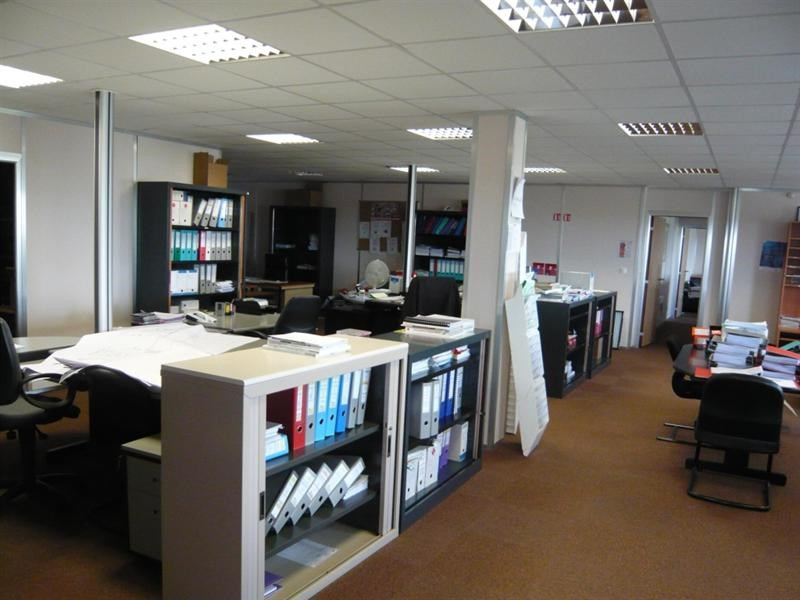 Location Local d'activités / Entrepôt Montivilliers 0
