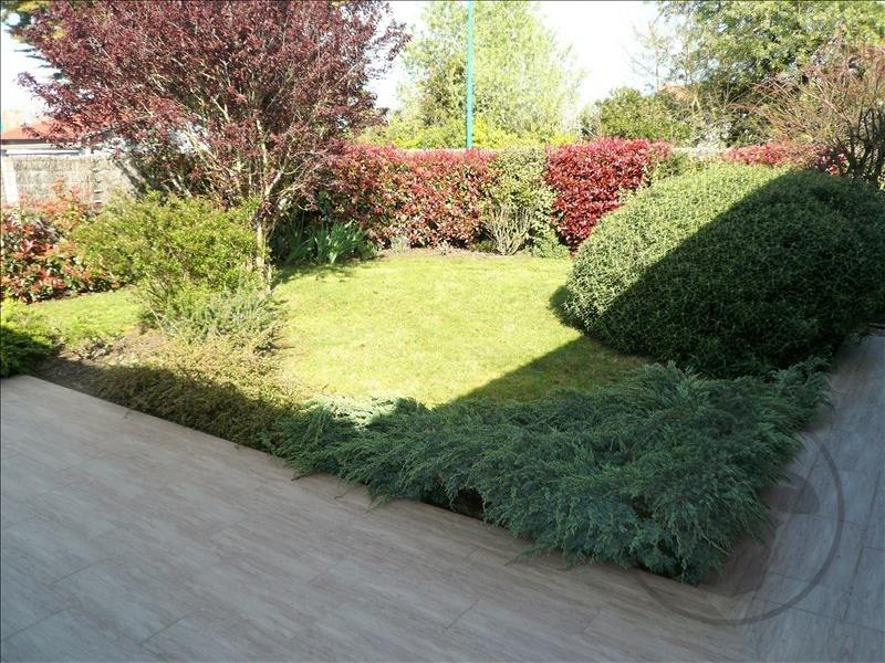 Sale house / villa Notre dame de monts 314900€ - Picture 7