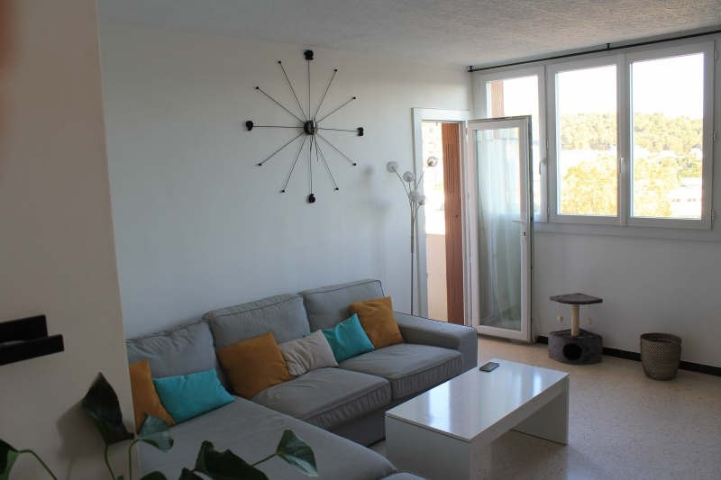 Vente appartement La valette du var 205 000€ - Photo 1