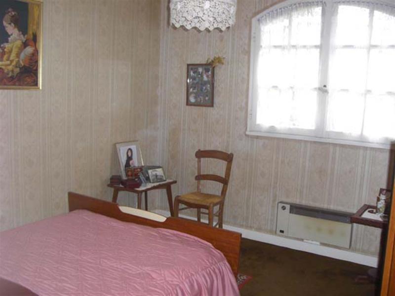 Vente maison / villa Saint-jean-d'angély 129900€ - Photo 10