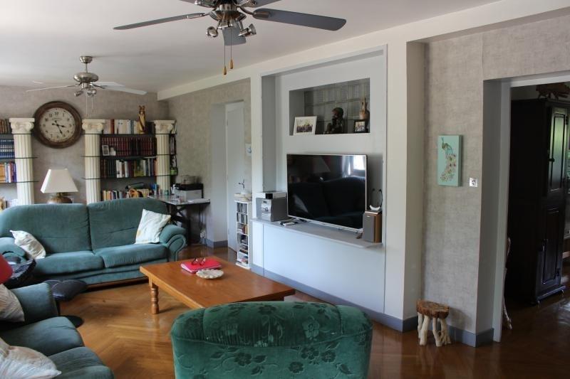 Sale house / villa Chavanoz 250000€ - Picture 4