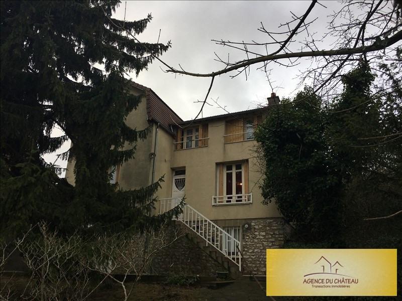 Sale house / villa Bonnieres sur seine 238000€ - Picture 1