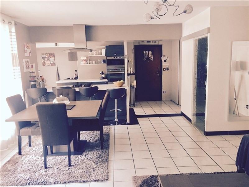 Venta  apartamento Bourgoin jallieu 199000€ - Fotografía 1