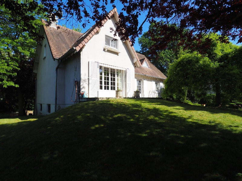 Vente maison / villa Livry sur seine 451500€ - Photo 1