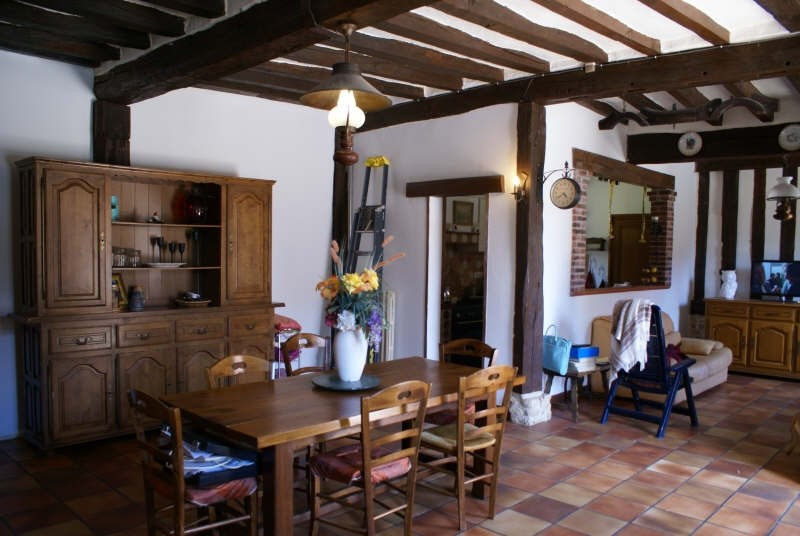 Venta  casa Marolles les braults 157250€ - Fotografía 4