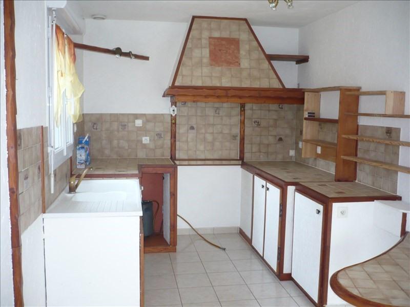 Location maison / villa Nort sur erdre 718€ CC - Photo 4