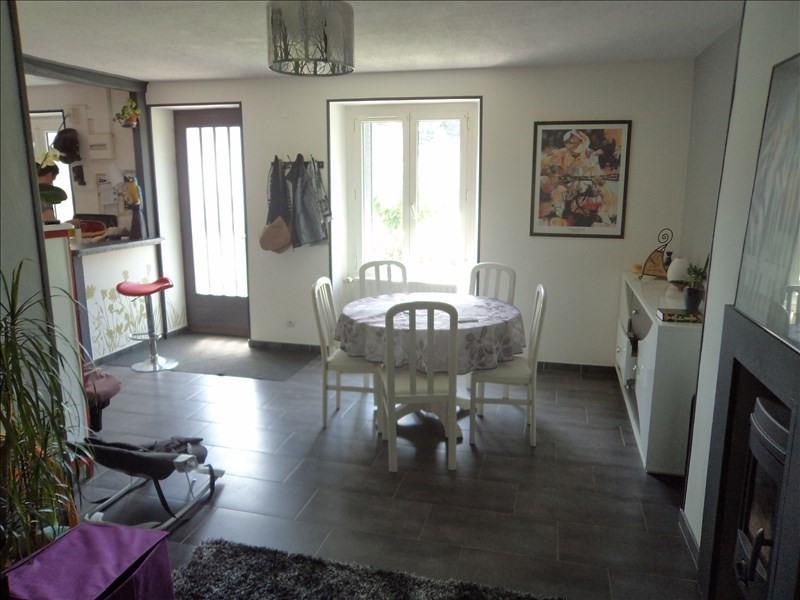 Vente maison / villa Cholet 102600€ - Photo 2