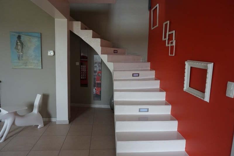 Verkoop  huis Jardin 420000€ - Foto 10
