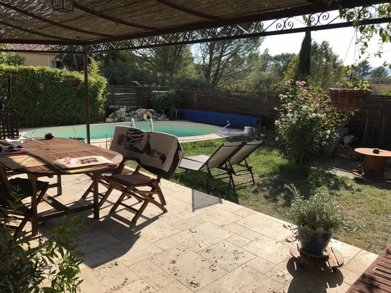 Vente maison / villa Seillons source d argens 360 000€ - Photo 10