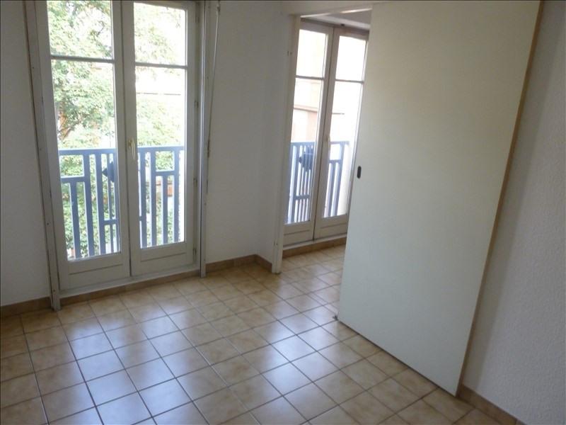 Rental apartment Toulouse 530€ CC - Picture 6