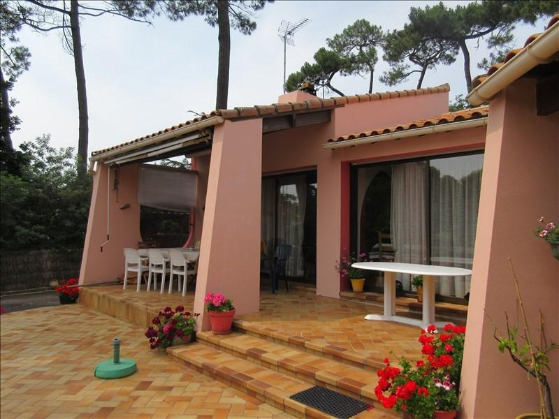 Vente maison / villa St brevin les pins 442900€ - Photo 6