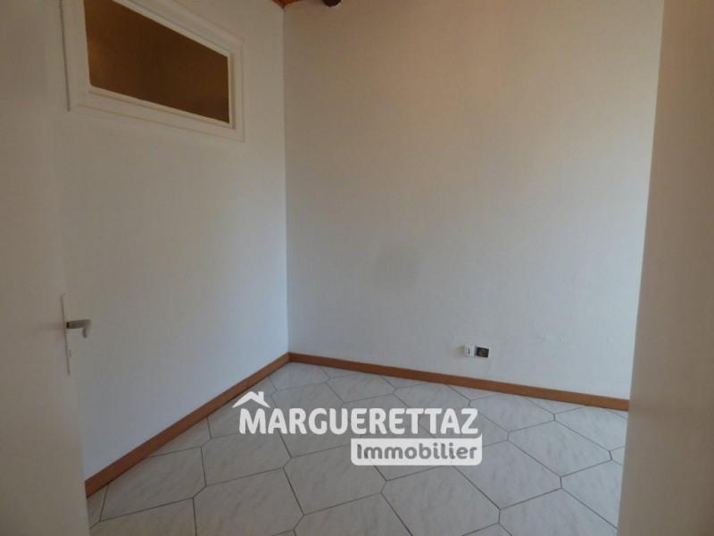 Sale apartment La tour 159800€ - Picture 8