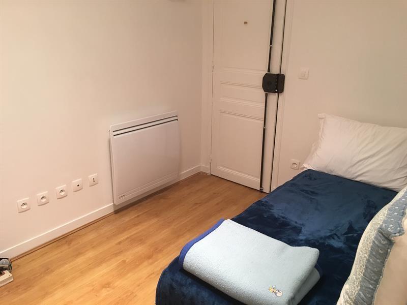 Vente appartement Paris 16ème 90000€ - Photo 5