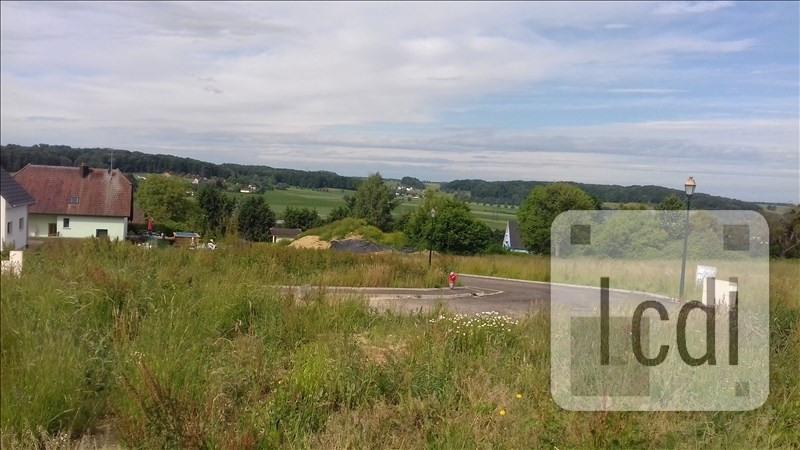 Vente terrain Waldighofen 89250€ - Photo 1