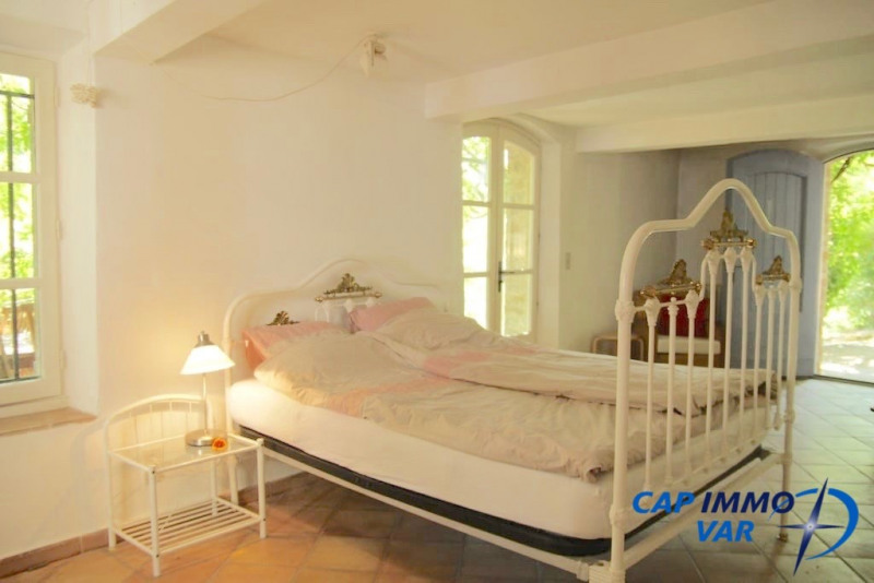 Deluxe sale house / villa Evenos 699 000€ - Picture 11