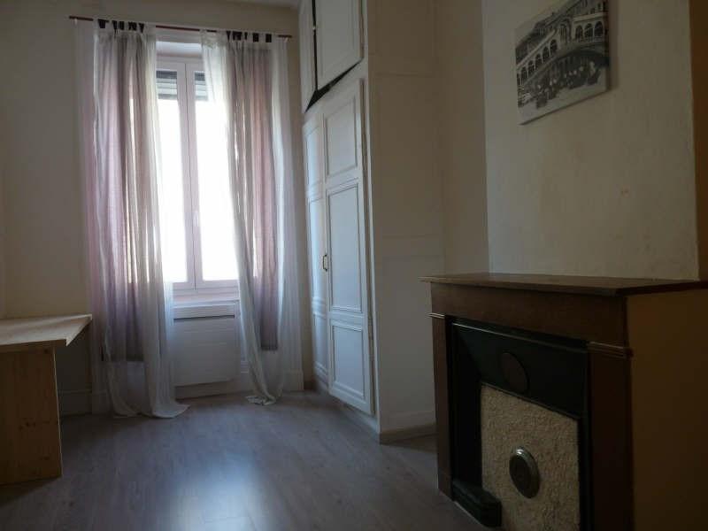 Rental apartment Lyon 3ème 807€ CC - Picture 3