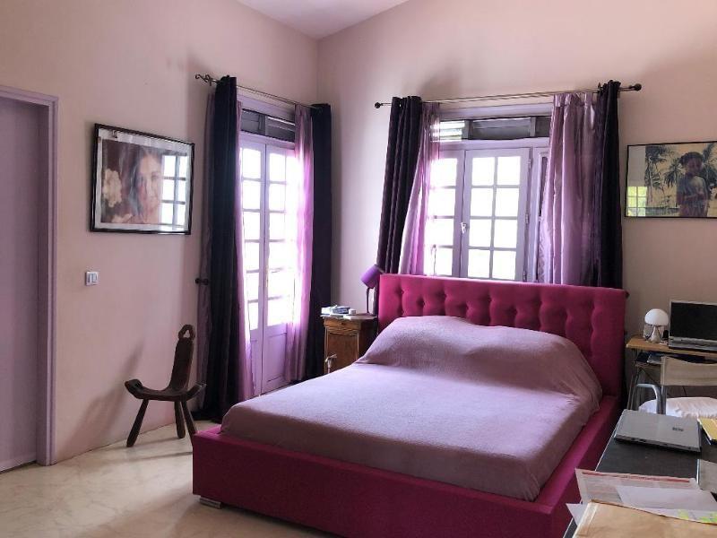 Sale house / villa Les trois ilets 472500€ - Picture 2