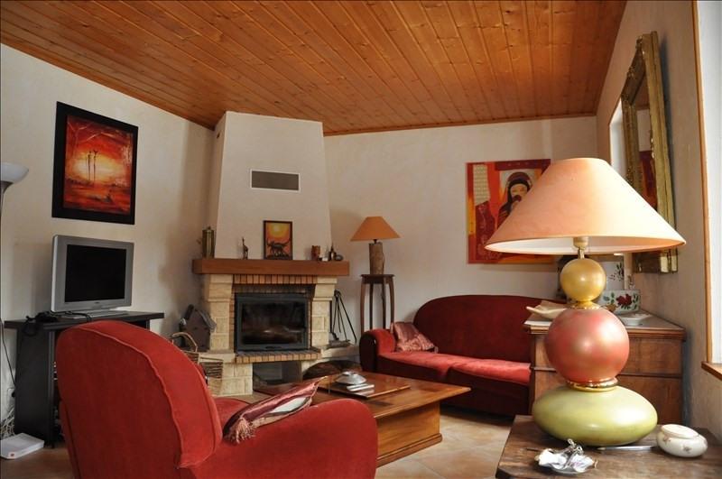 Sale house / villa Bolozon 170000€ - Picture 1