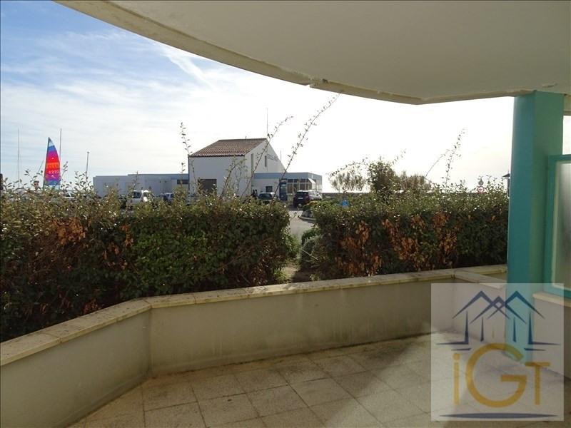 Sale apartment Chatelaillon plage 249100€ - Picture 5