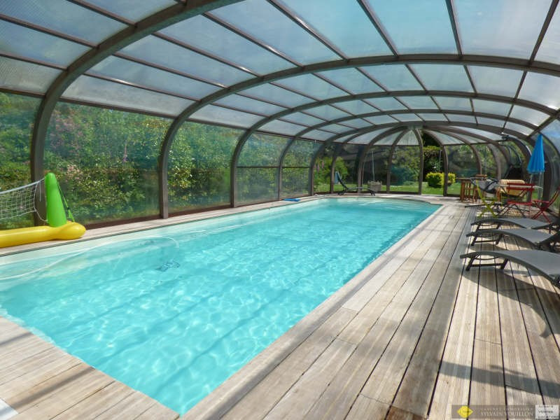 Verkoop van prestige  huis Villers sur mer 660000€ - Foto 6