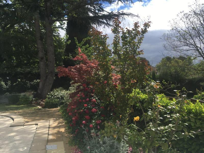 Location maison / villa Aix en provence 2990€ CC - Photo 6