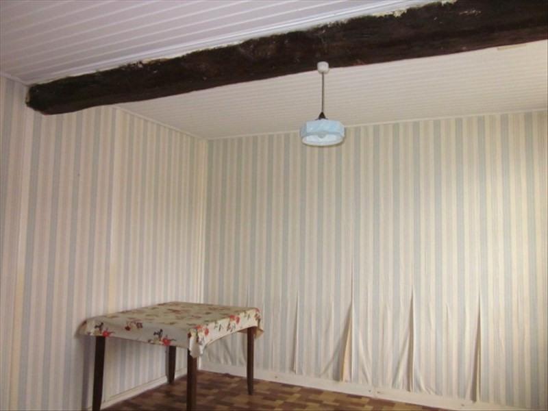 Vente maison / villa Bain de bretagne 91800€ - Photo 6