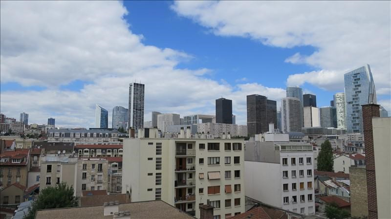 Sale apartment Puteaux 499 000€ - Picture 2
