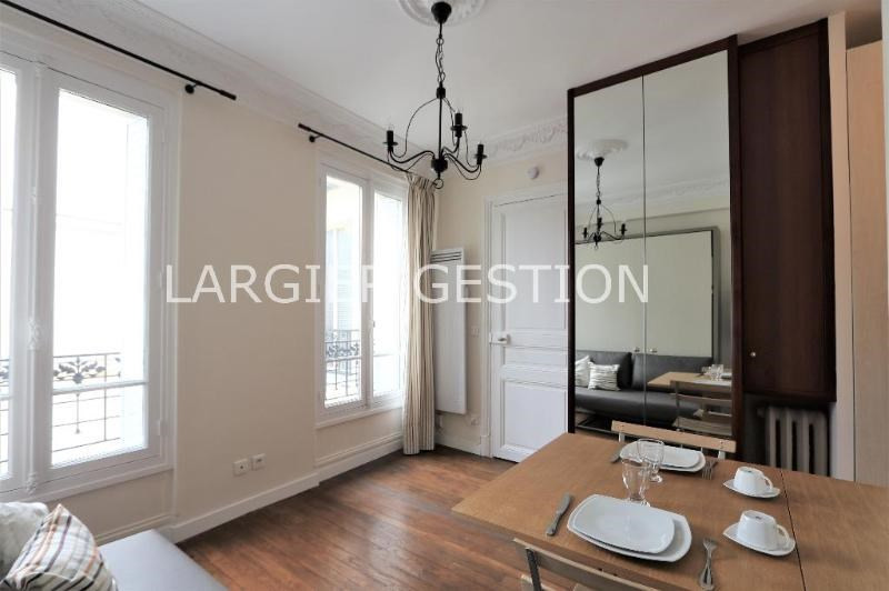 Location appartement Paris 9ème 856€ CC - Photo 2