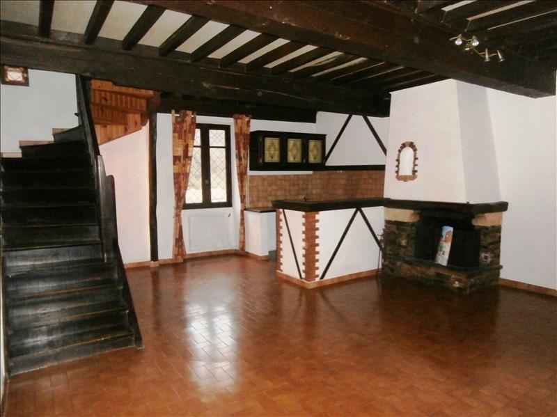 Rental house / villa Aussillon 510€ CC - Picture 1