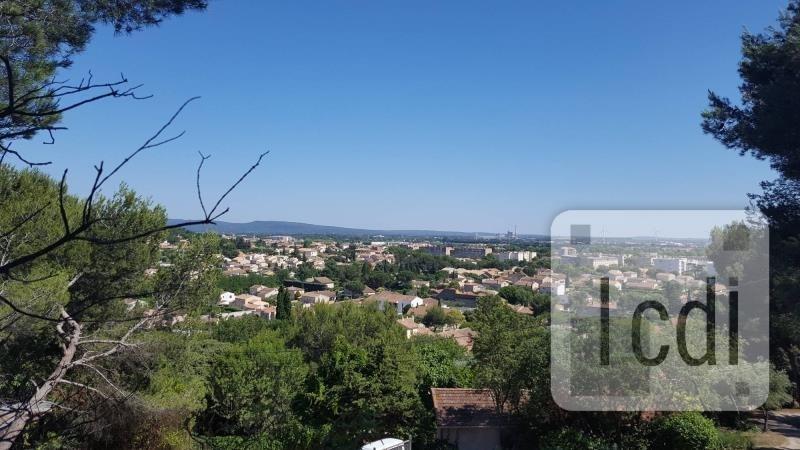 Vente terrain Beaucaire 158000€ - Photo 1
