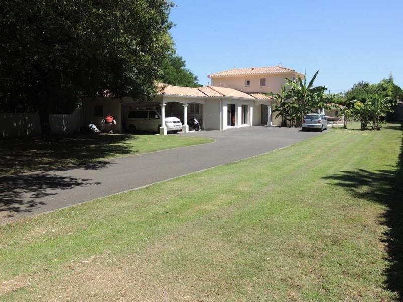 Deluxe sale house / villa Saint-palais-sur-mer 649500€ - Picture 11